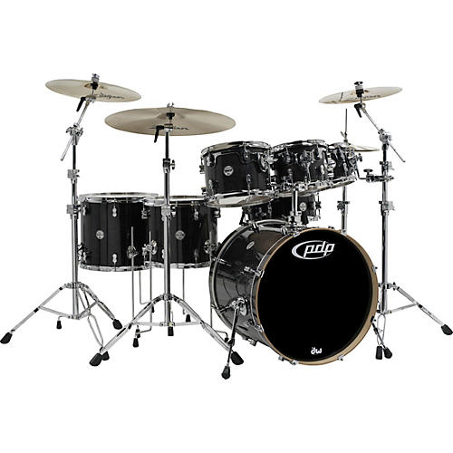 PDP by DW Concept Maple by DW 7-Piece Shell Pack