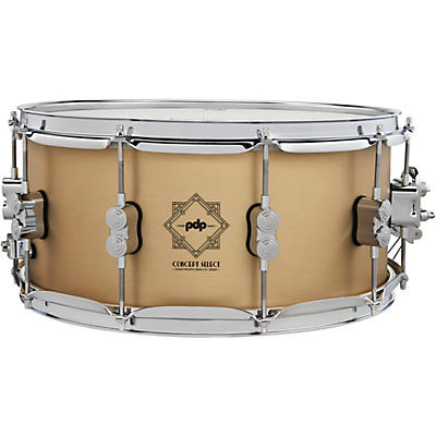 PDP by DW Concept Select Bell Bronze Snare Drum