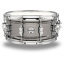 Open BoxPDP by DW Concept Series Black Nickel Over Steel Snare Drum