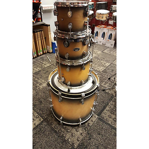 PDP by DW Concept Series Drum Kit CHARCOAL BURST