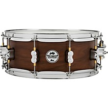 PDP by DW Concept Series Limited Edition 20-Ply Hybrid Walnut Maple Snare Drum