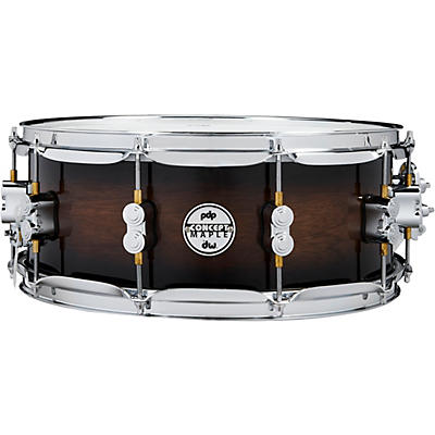 PDP by DW Concept Series Maple Exotic Snare Drum