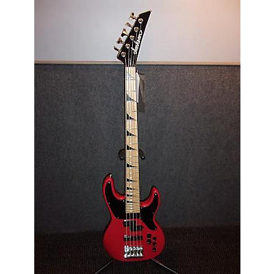 Jackson Concert 5-String Bass Electric Bass Guitar