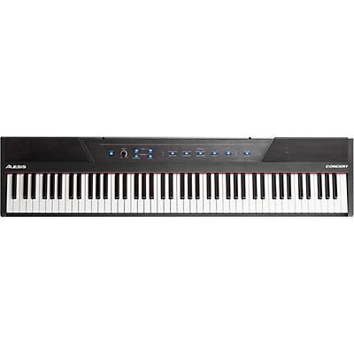 Alesis Concert 88-Key Digital Piano