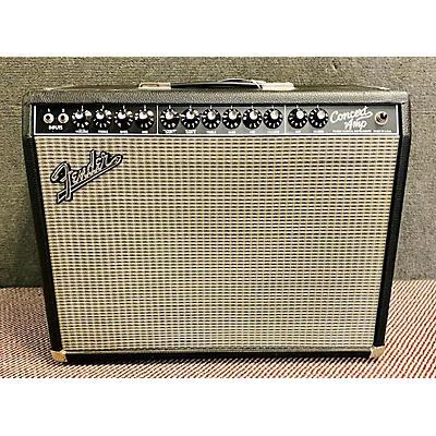 Fender Concert Amp 60-watt 1x12 Tube Guitar Combo Amp
