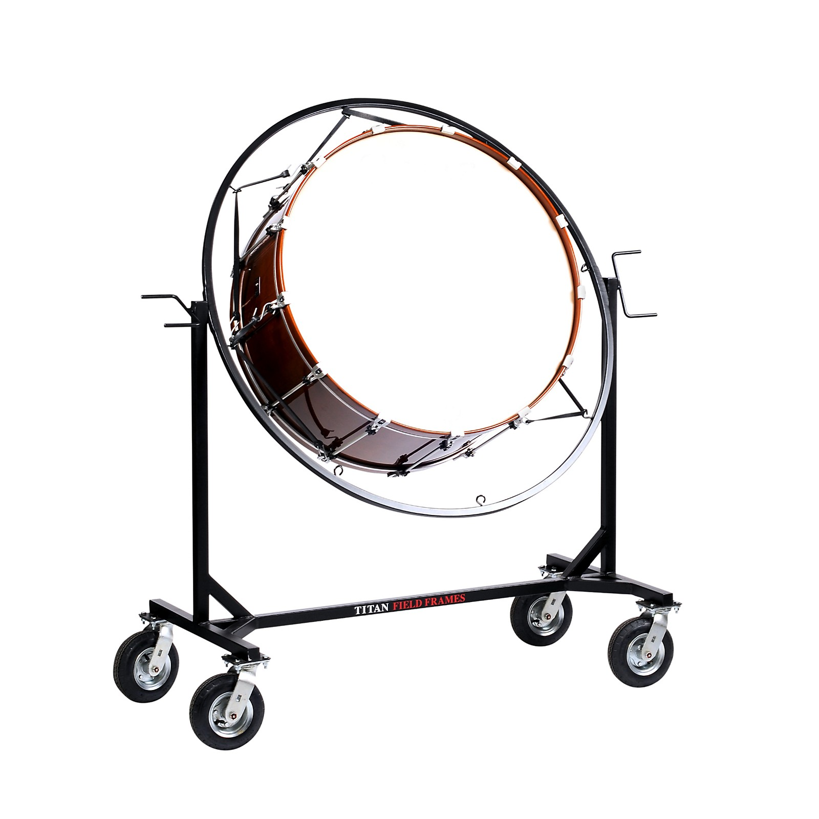 Titan Field Frames Concert Bass Drum Field Frame