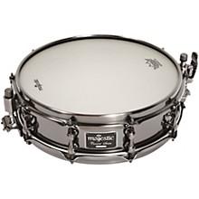 Concert Black Snare Drum Aluminum 14x4