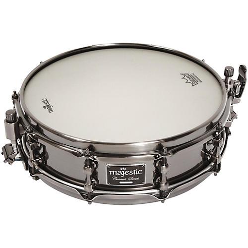 Majestic Concert Black Snare Drum