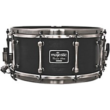 Open BoxMajestic Concert Black Snare Drum