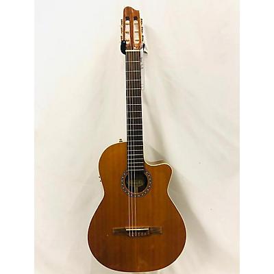 Godin Concert CW QIT LA PATRIE Classical Acoustic Electric Guitar