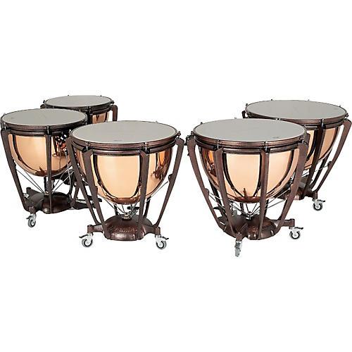Premier Concert Copper Timpani