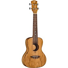 Open BoxLuna Guitars Concert Exotic Ukulele
