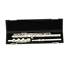 Concert Flute Open Hole