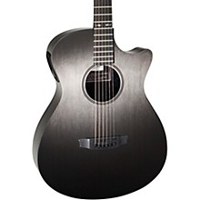 Open BoxRainSong Concert Hybrid Series CH-OM Acoustic-Electric Guitar with L.R. Baggs Stagepro Element Electronics