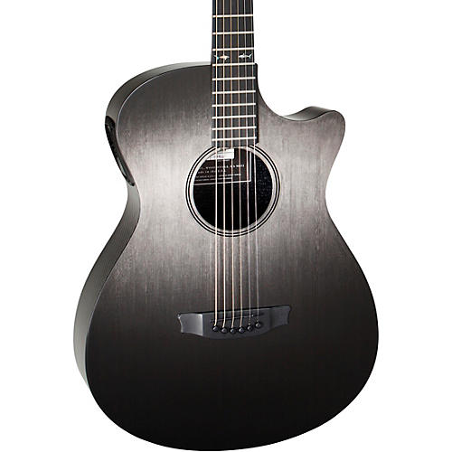 open box rainsong concert hybrid series ch om acoustic electric guitar with l r baggs stagepro. Black Bedroom Furniture Sets. Home Design Ideas
