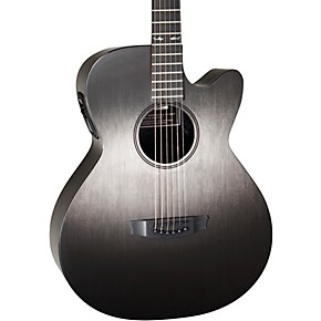 rainsong concert hybrid series ch ws with l r baggs element acoustic electric guitar pinstripe. Black Bedroom Furniture Sets. Home Design Ideas