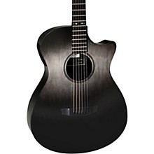 RainSong Concert Hybrid Series OM with L.R. Baggs Anthem Electronics Acoustic-Electric Guitar