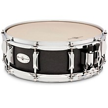 Concert Maple Shell Snare Drum Concert Black 14 x 5 in.