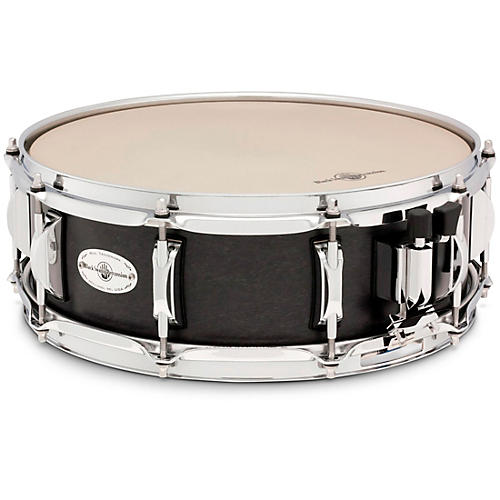 Black Swamp Percussion Concert Maple Shell Snare Drum