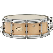Concert Series Maple Snare Drum 14 x 5 in. Matte Natural