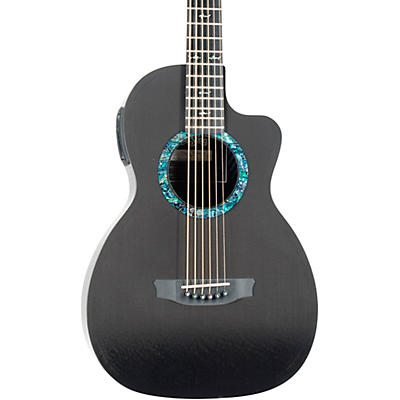 RainSong Concert Series Parlor Acoustic-Electric Guitar