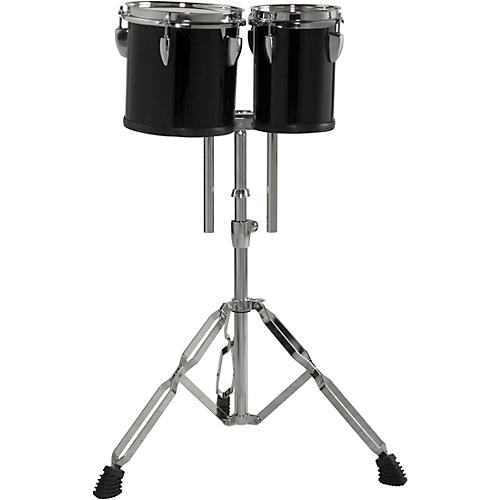 Sound Percussion Labs Concert Tom Set 6 and 8 with Stand
