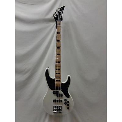 Jackson Concert X Series Electric Bass Guitar