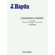 Carl Fischer Concerto For Trumpet