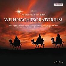 Concerto Koeln - Weinachtsoratorium