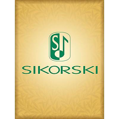 Sikorski Concerto No. 2 for Cello and Orchestra, Op. 126 (Full Score) Study Score Series by Dmitri Shostakovich