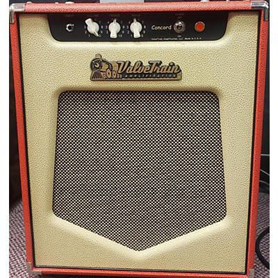 ValveTrain Concord Tube Guitar Combo Amp