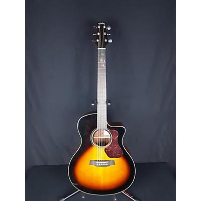 Walden Concorda Cg570 Acoustic Electric Guitar