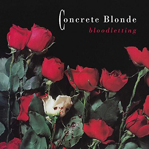 Alliance Concrete Blonde - Bloodletting