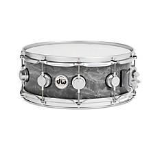 Concrete Snare Drum 14 x 5.5 in. Satin Chrome Hardware