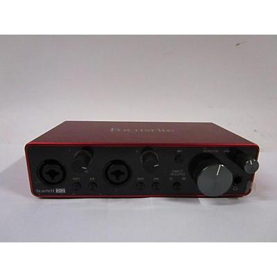 Focusrite Condenser Microphone Condenser Microphone