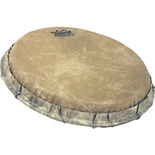 Open BoxRemo Conga Drumhead Fiberskyn 2 Pack
