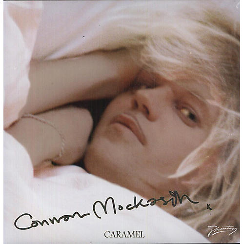 Alliance Connan Mockasin - Caramel