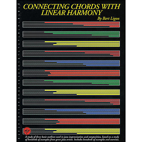 Hal Leonard Connecting Chords with Linear Harmony
