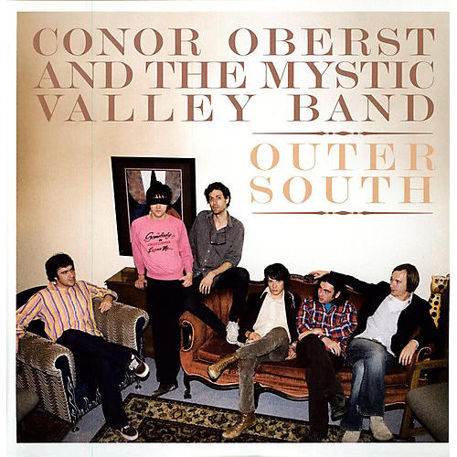 Alliance Conor Oberst - Outer South