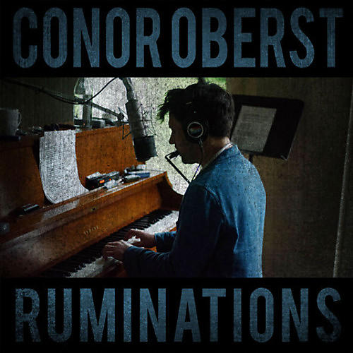 Alliance Conor Oberst - Ruminations
