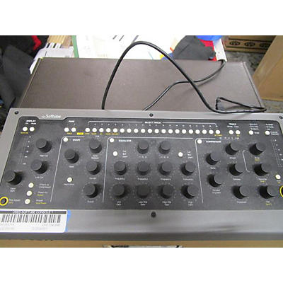 Softube Console 1 MkII MIDI Utility