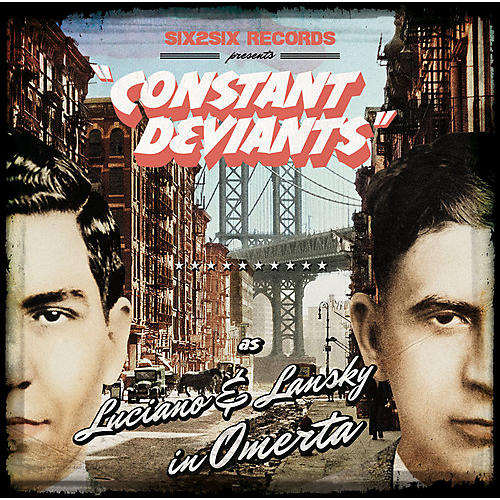 Alliance Constant Deviants - Omerta