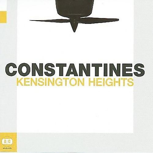 Alliance Constantines - Kensington Heights