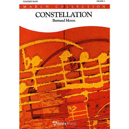 Hal Leonard Constellation Sc Only Grade 3 Concert Band