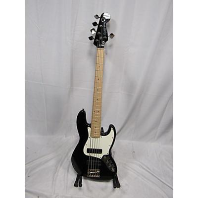 Squier Contemporary Active Jazz Bass HH V Electric Bass Guitar