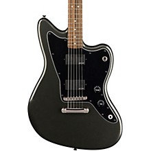Contemporary Active Jazzmaster HH Electric Guitar Graphite