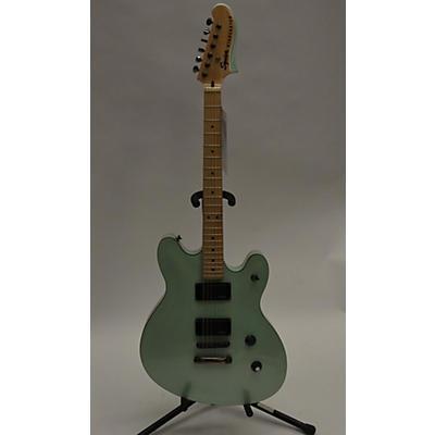 Squier Contemporary Active Starcaster Hollow Body Electric Guitar