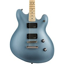 Contemporary Active Starcaster Maple Fingerboard Ice Blue Metallic
