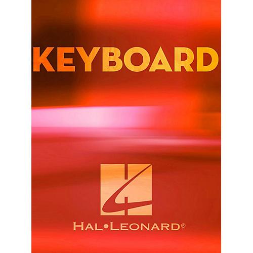 Hal Leonard Contemporary Christian Classics (Piano/Organ Duets) Organ Folio Series