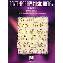 Harrison Music Education Systems Contemporary Music Theory Level 2 Book